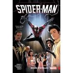 【预订】Spider-Man: Miles Morales Vol. 4 9781302905989