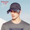 太阳帽夏季男士帽子夏天棒球帽男鸭舌帽户外遮阳防晒帽防紫外线帽3123