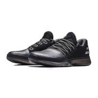 adidas阿迪达斯男子篮球鞋2018新款HARDEN哈登战靴运动鞋AH2117