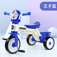 儿童三轮车 儿童礼品自行车带音乐脚踏车2-5岁宝宝自行车轻便简易小孩三轮玩具车