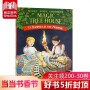 【Magic Tree House, No. 3】Mummies in the Morning,【神奇树屋-3】木乃伊之谜