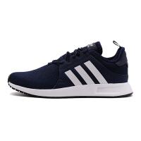 Adidas阿迪达斯 男鞋女鞋 2018新款三叶草运动休闲鞋 CQ2407