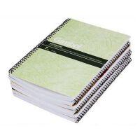 渡边A5/B5 50页/80页/线圈螺旋笔记本记事本软面抄本