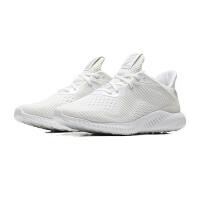adidas阿迪达斯男子跑步鞋17年新款阿尔法小椰子休闲运动鞋BY4426