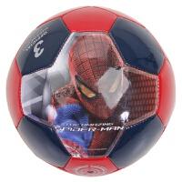 MARVEL漫威蜘蛛侠系列3号足球儿童练习球耐踢耐磨训练草地球 蜘蛛侠款式1 蜘蛛侠款式1