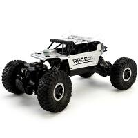 遥控越野车合金充电无线四驱攀爬耐摔赛车男孩儿童遥控汽车玩具