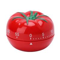 番茄钟 厨房定时器创意小闹钟学生家用迷你机械倒计时提醒器小工具