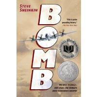 【现货】英文原版 原子弹的故事 Bomb: The Race to Build--And Steal 2013年纽伯瑞银