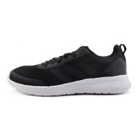 Adidas阿迪达斯 男鞋 2018新款休闲运动鞋透气跑步鞋 DB1464