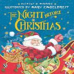 【预订】The Night Before Christmas