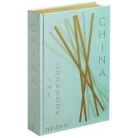 China: The Cookbook,中国菜谱 英文原版餐饮图书 美味中国饮食文化历史 中餐 赠外国友人