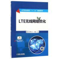 LTE无线网络优化/丁胜高 编者:丁胜高