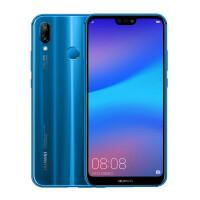 【当当自营】HUAWEI/华为nova3e 4GB+64GB 克莱因蓝移动联通电信4G手机