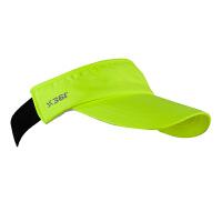 361度无顶遮阳帽夏季防晒透气中空太阳帽网球运动帽子