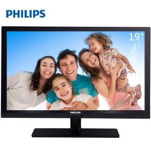飞利浦(PHILIPS)19PHF2650/T3 19寸LED液晶电视机