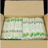 新款 2000双包邮一次性碗筷卫生筷竹方便筷子500双中国大陆