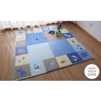 儿童爬行垫宝宝围栏爬爬垫婴儿泡沫拼接地垫游戏拼图地毯