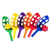 幼儿园户外亲子体育运动趣味软玩具感统训练器材接球器