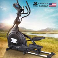 美国XTERRA司特拉椭圆机家用健身FS4.0E原装进口太空漫步机静音椭圆仪 FS4.0E