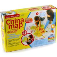 少儿地板大拼图-中国(对开)