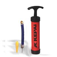 Kepai科牌 豪华手动打气筒 IT6-8208 足篮排小型充气筒 颜色*
