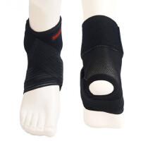 户外运动护踝 扭伤防护篮球足球护脚踝 羽毛球护腿脚腕男女士护具