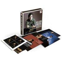 [现货]【中图音像】弗莱利在哥伦比亚的作品全集 7CD Complete Columbia Album Collect