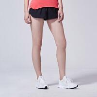 adidas阿迪达斯女子运动短裤2018新款跑步健身运动服CF6225