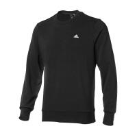 【店庆开门红低至3折】Adidas/阿迪达斯男卫衣 2018新款防风保暖运动休闲套头衫 DT2504