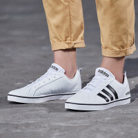 adidas阿迪达斯NEO2018新款男运动休闲鞋板鞋B74494