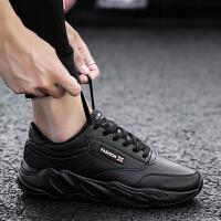 2017男鞋子韩版潮流男休闲鞋增高板鞋百搭运动鞋帆布鞋潮鞋秋冬季