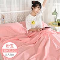 创意旅行隔脏睡袋纯棉酒店卫生床单双人旅游用品宾馆防脏薄款SN5100