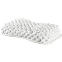 泰国原料乳胶枕芯护颈枕颈椎枕单人枕枕头橡胶狼牙枕头