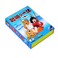 聪明的一休dvd(150集)一休和尚/一休哥 经典儿童动画碟片光盘正版