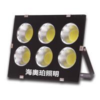 LED投光灯220V户外防水100W室外照明1000瓦大功率探照工程射灯50W