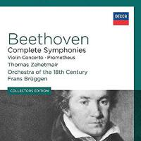 [现货]贝多芬交响曲全集 布鲁根 7CD Coll Ed: Beethoven: Complete Symphonie