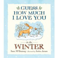 Guess How Much I Love You in the Winter ISBN:9781406354287