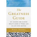 【预订】The Greatness Guide 101 Lessons for Making What's