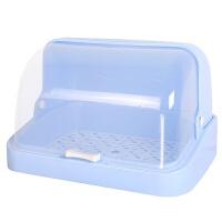 放杯子的柜子 杯子水杯茶具的收纳盒置物架小柜子托盘储物碗柜装