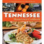 【预订】Tennessee Hometown Cookbook