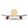 捷�N儿童滑板 初学者 儿童小孩青少年双翘板轮四轮滑板车