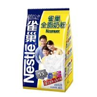 [当当自营] 雀巢 全脂奶粉400g/袋