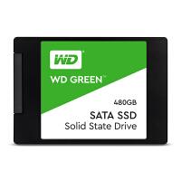 【支持�����Y卡】WD西部���480GB SSD固�B硬�P SATA3.0接口�P�本�_式��X固�B硬�P Green系列-SSD