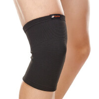 户外运动护膝篮球羽毛球跑步骑行护膝男女透气护具运动护具男
