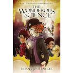 【预订】The Wonderous Science: Book 1 of Mysteries of the Laure