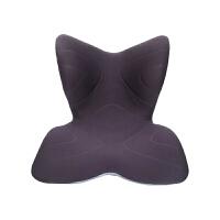 【网易CEO丁磊推荐】MTG Style PREMIUM舒适包覆奢华版矫姿坐垫 棕/黑