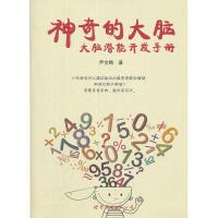 【旧书二手书8成新】神奇的大脑大脑潜能开发手册 尹文刚 世界图书出版公司 978751004383