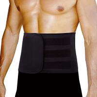 夏季运动护腰带男女篮球羽毛球跑步运动护具透气健身举重深蹲固定