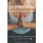 PRANAYAMA BEYOND THE FUNDAMENT(ISBN=9781590302989) 英文原版