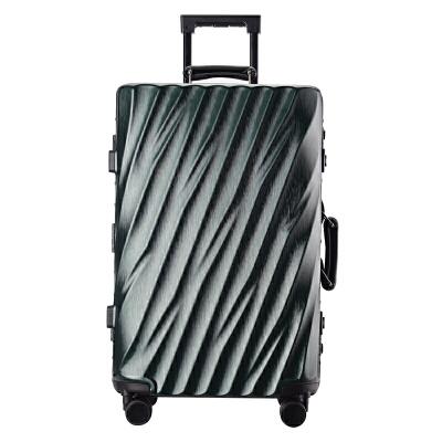 铝框拉杆箱万向轮26寸行李箱男女旅行箱24寸学生密码箱28寸20韩版 发货周期:一般在付款后2-90天左右发货,具体发货时间请以与客服协商的时间为准
